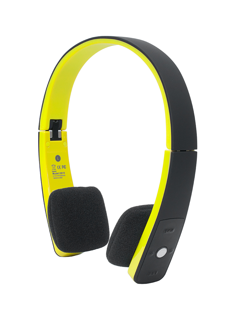 H610 Stereo Bluetooth Headset